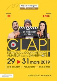 CLAP !  festival de courts métrages