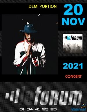 Concert: DEMI PORTION
